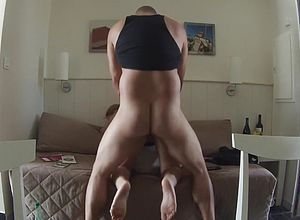 Straight,couple,doggy style,webcam,mature