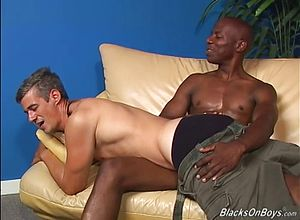 Black And Ebony,interracial,matures,young