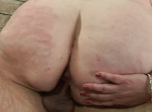 granny,chubby,hardcore,fetish,big cock,big Tits,big Butt,riding,cumshot