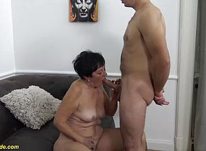 hungarian,doggy style,granny,hairy,matures,milf,old young,young