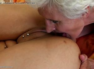 granny,lesbian,milf,matures,old Youthful