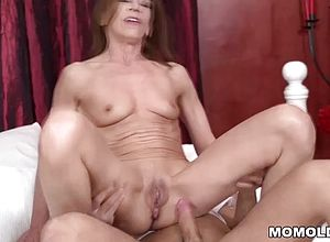 european,granny,matures,small tits,riding