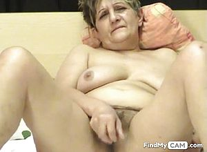Amateur,granny,webcams