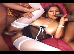 Latina,interracial,matures