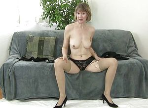 masturbation,matures,milf,lingerie,british,big clits,shaved