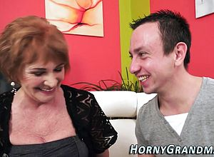 Thick Boobs,cumshot,granny,hairy,redhead
