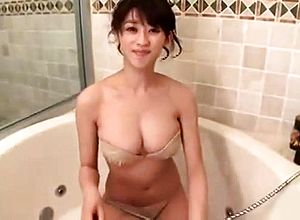 asian,big Boobs,japanese,milf,shower