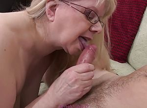 Matures,milf,sucking,big Cock