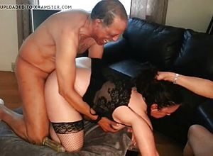 double Penetration,amateur,interracial,matures,threesome