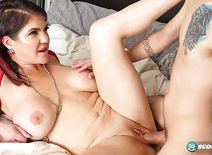Compilation,matures,stepmom
