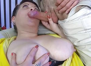 Thick tits,matures,milf,old young,russian,tits,young